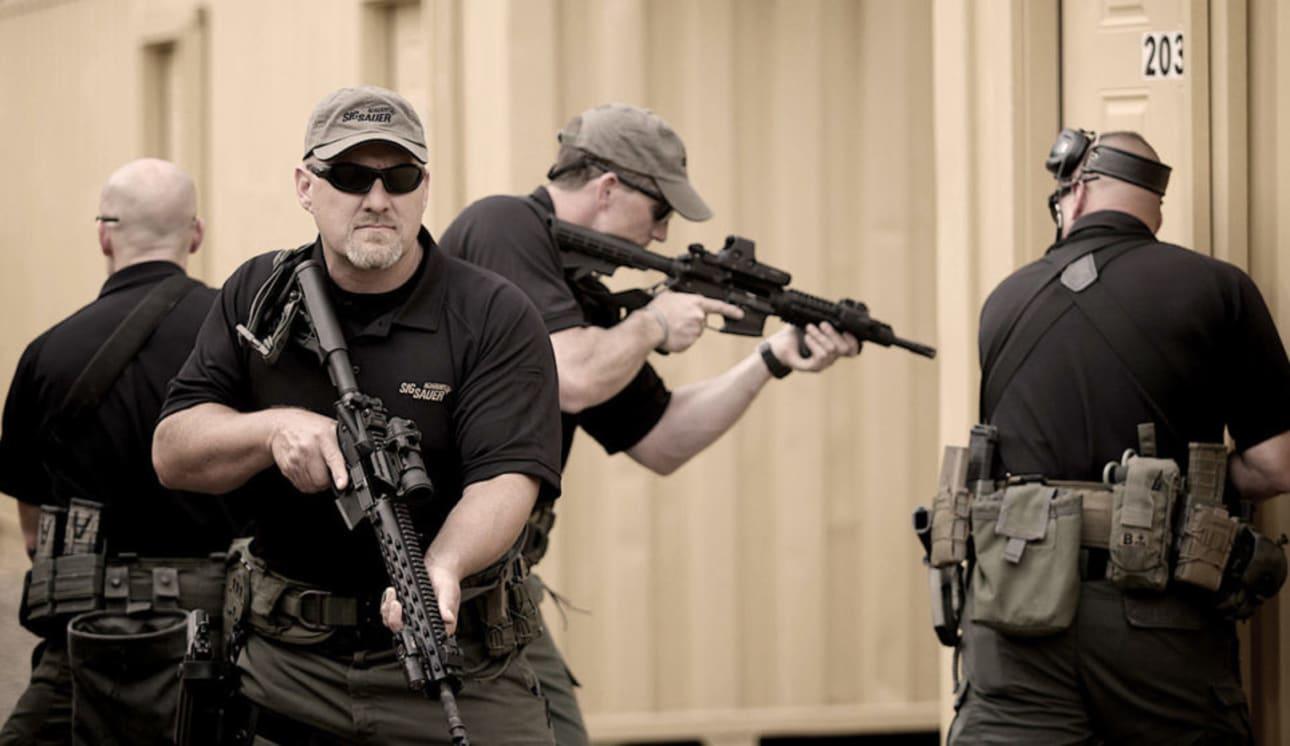 SIG SAUER Academy Shooting Tips
