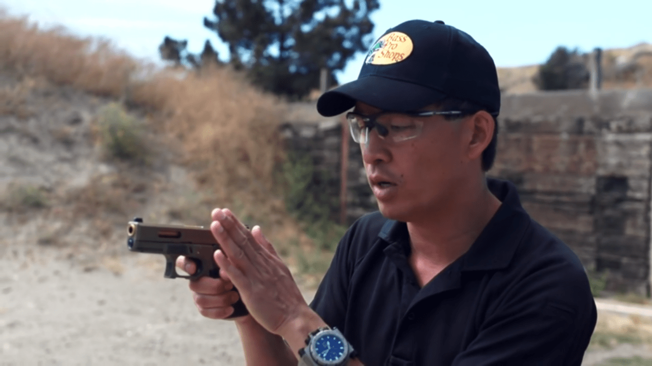Target Shooting 101 with Chris Cheng