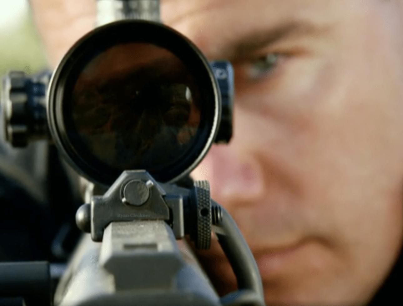 Long-Range Rifle Shooting with Ryan Cleckner